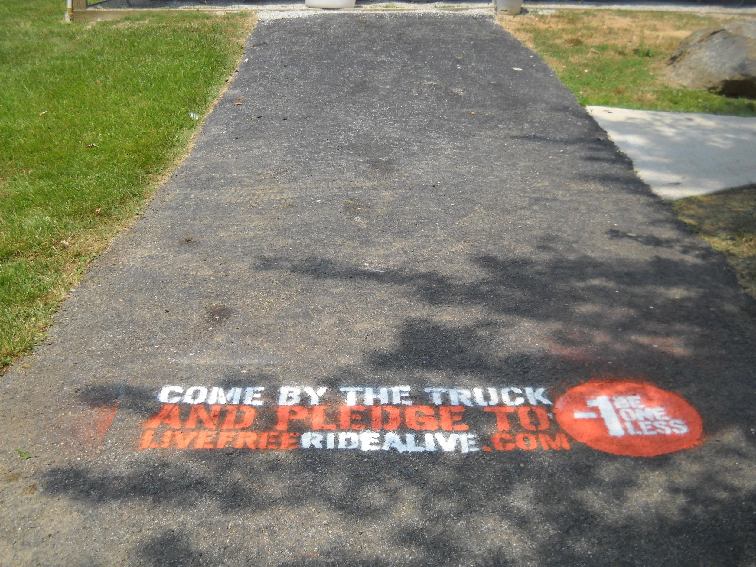 Side walk chalks gettysburg pa (1).JPG