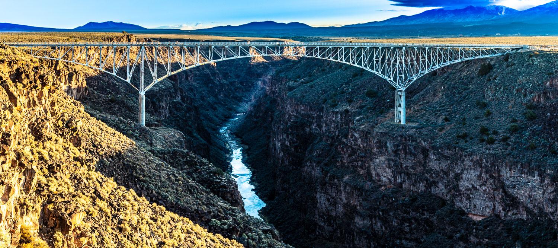 rio grande gorge