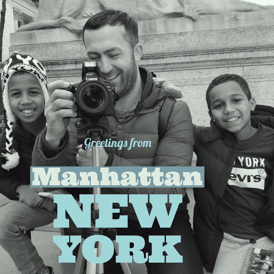 Photography & Digital Video Album - We will be behind camera while you are enjoying your time in NYC. You will have 50, 75 or 125 digital high resolution pictures or your cinematographic NYC videos.Videos: 30, 70 and 120 seconds. You can choose one, or two, or all of them. Video albums: Basic, Premium and DeluxeAll inclusive! No hidden fees!Check our guests special moments in NYC!