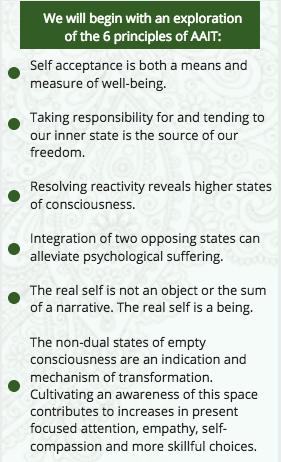 AAIT Principles