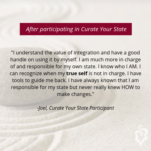 Curate Your State Testimonial
