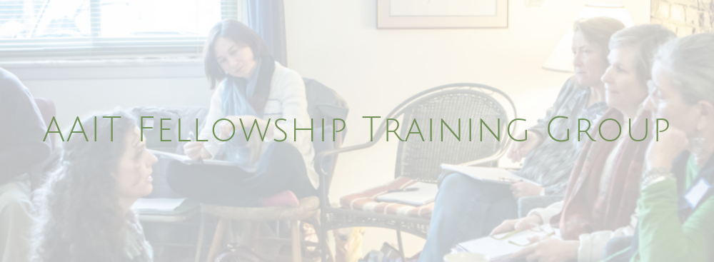 AAIT Fellowship Training Group