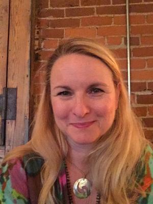 Sara Ridner, L.C.S.W.