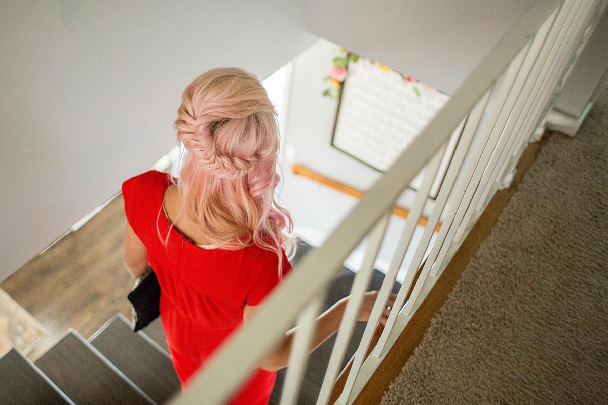 Teresa - stairs - braid.jpg