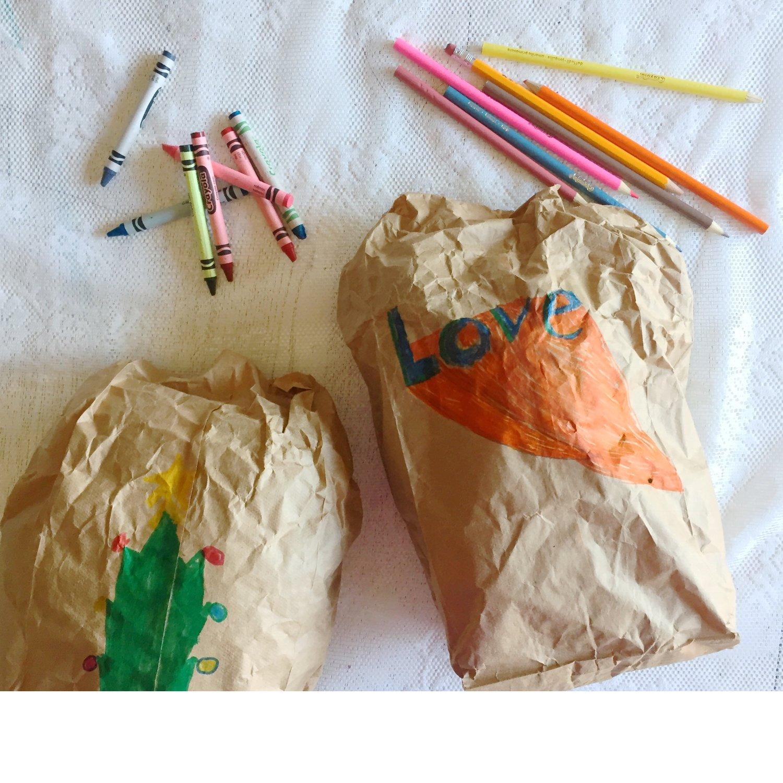 How to make Blessing Bags (for the homeless) — teresa