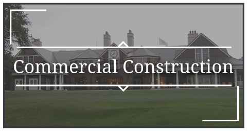 Commercial Construction Charleston, SC