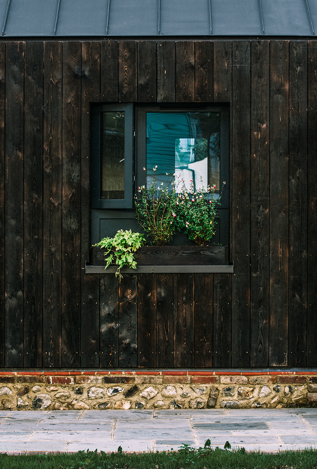 The Studio - East Sussex  Guylee Simmonds Architect