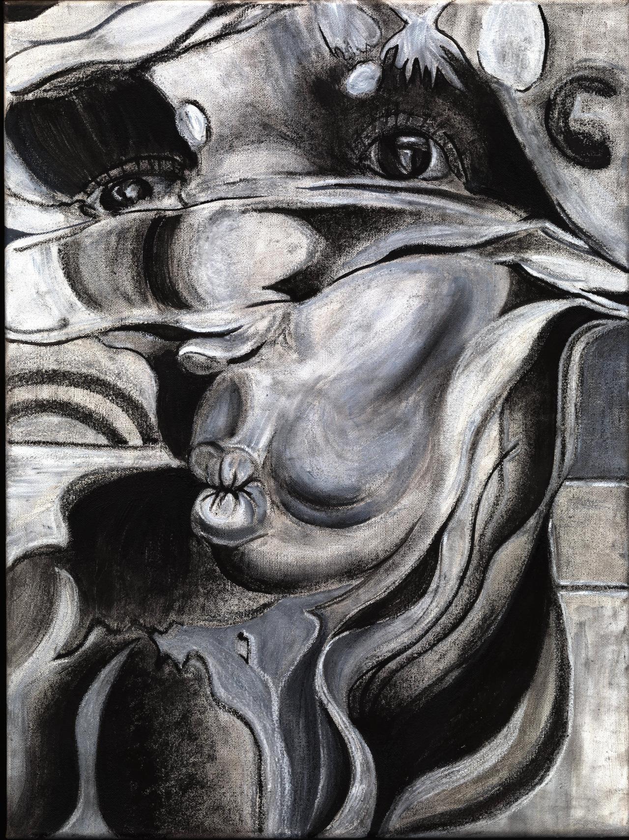 Lizzet Clifton,   Metamorphosis