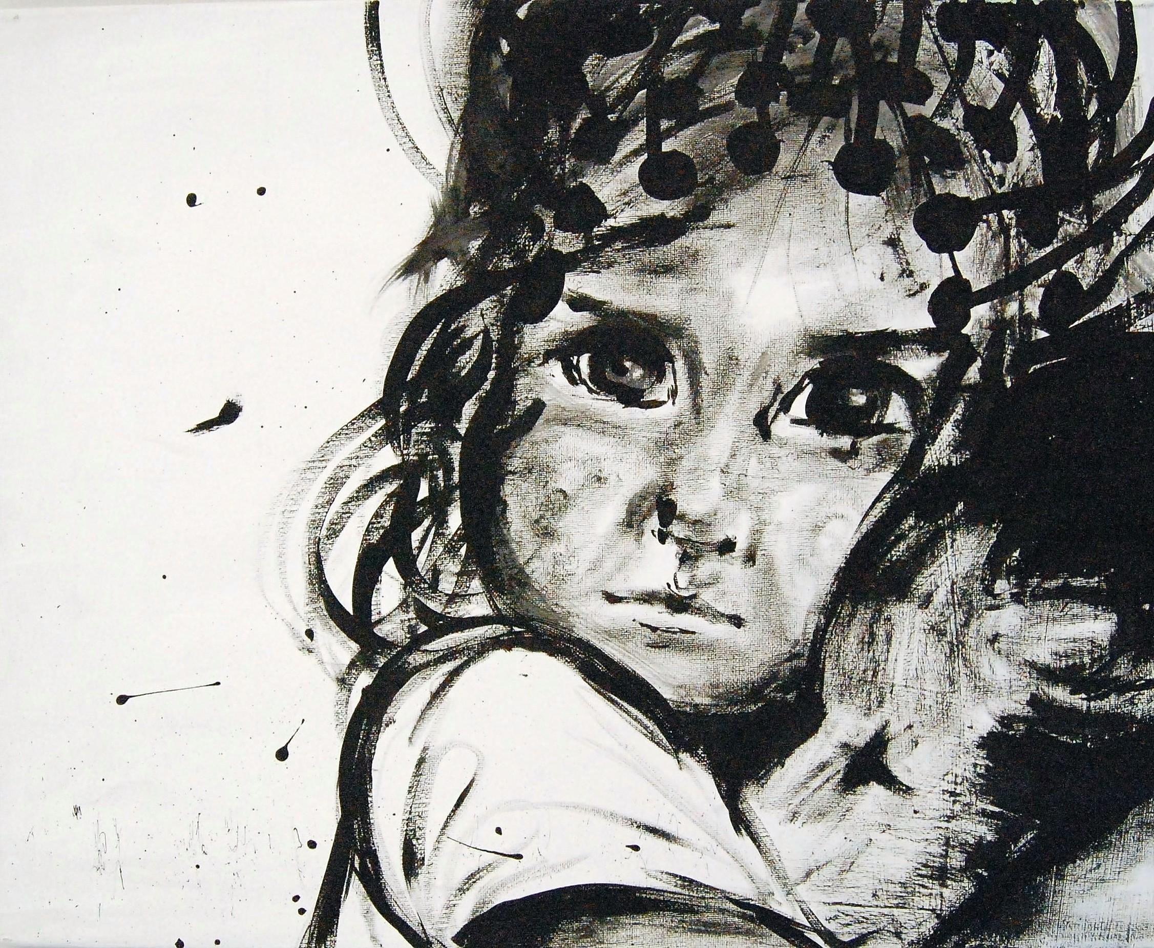 Adair Jones,  Vulnerability