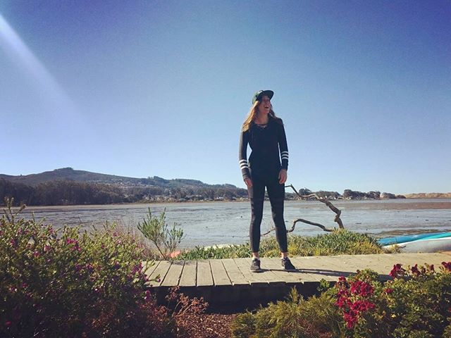 Loved road tripping in Morro Bay for the week. Gorgeous town and amazing people! Can't wait to come back. #hanahou
