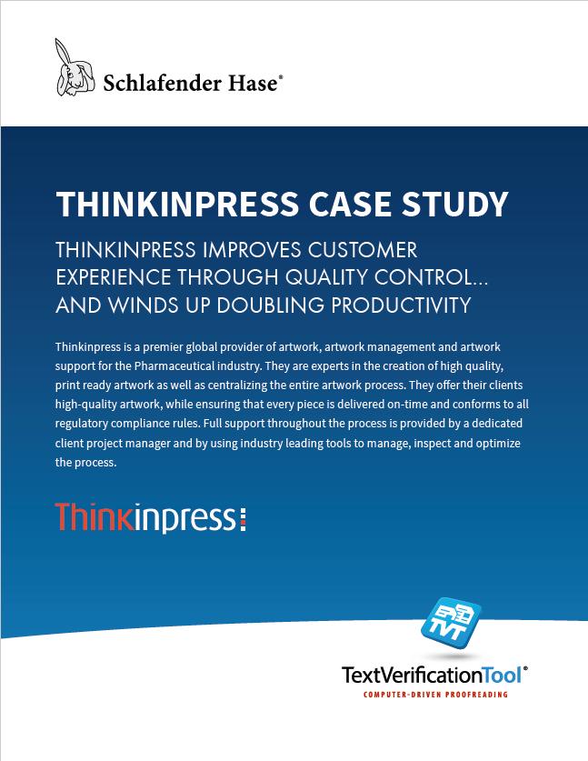 Thinkinpress TVT