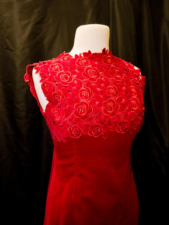 Evening Dress 1965