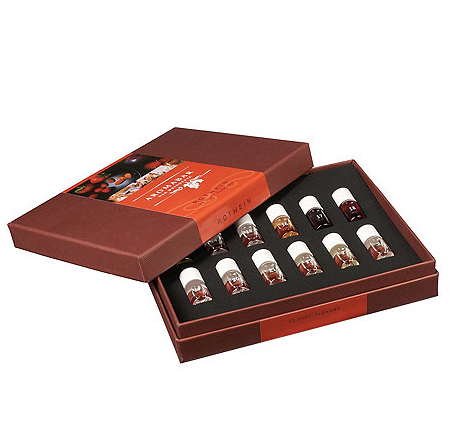 Red Wine Aroma Kit! - Ever go wine tasting with people and they're asking what you smell, and you're like,