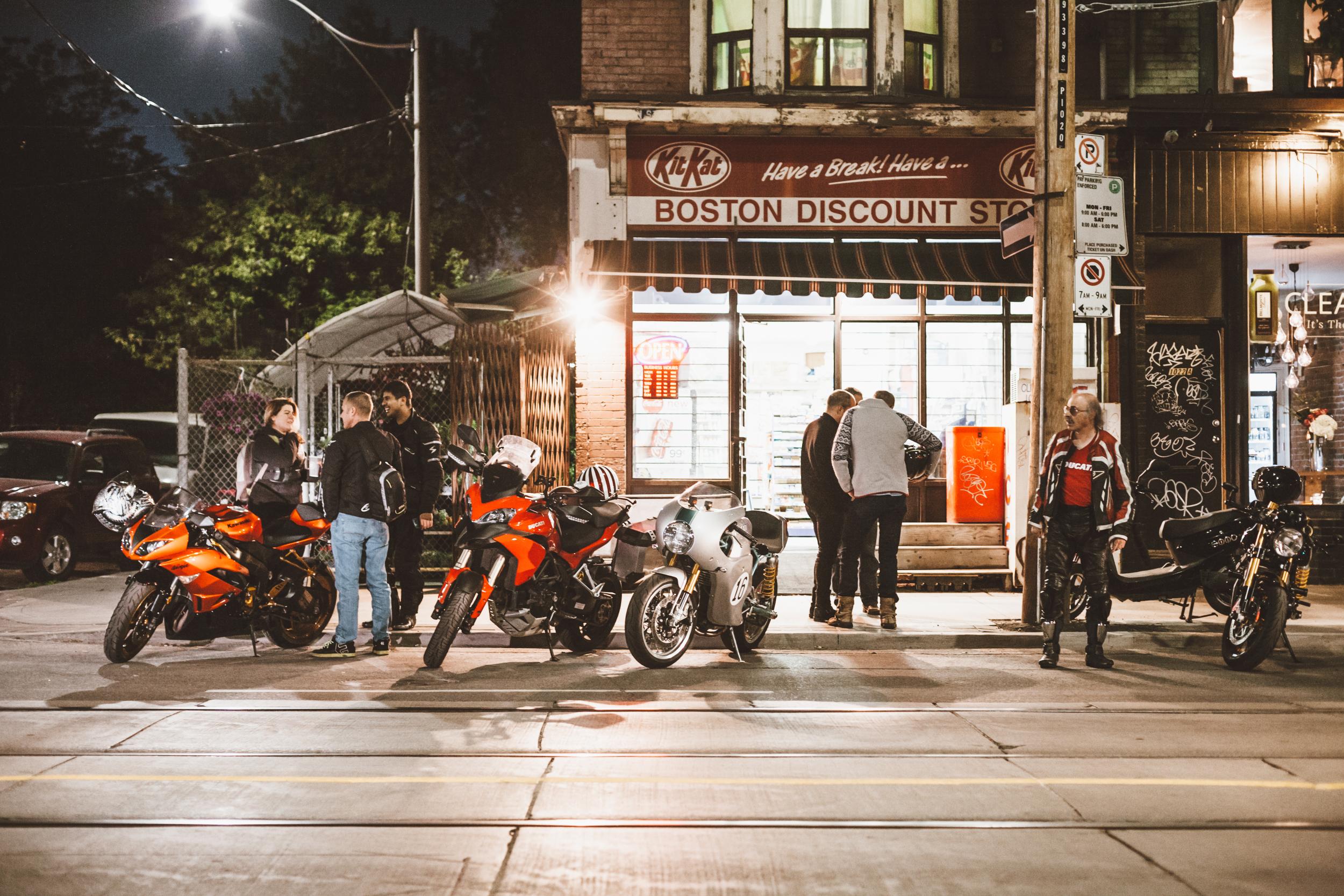#TheMotoSocialToronto | June 3, 2015 | Te Aro Coffee | TheMotoSocial.com | 29.jpg