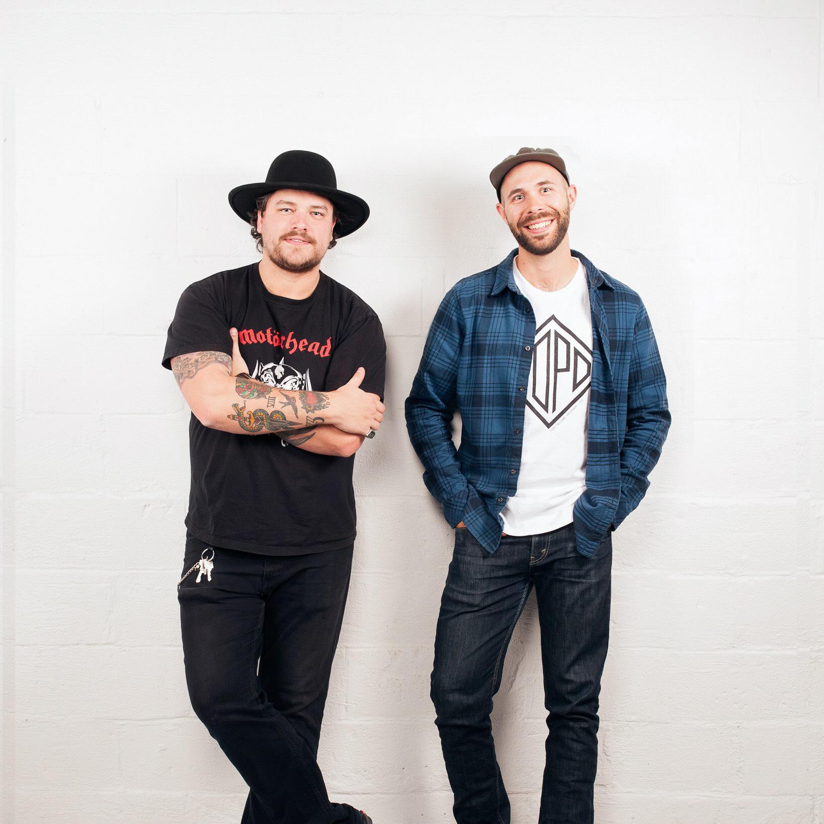 Alex & Ryan | TheMotoSocialOTTAWA