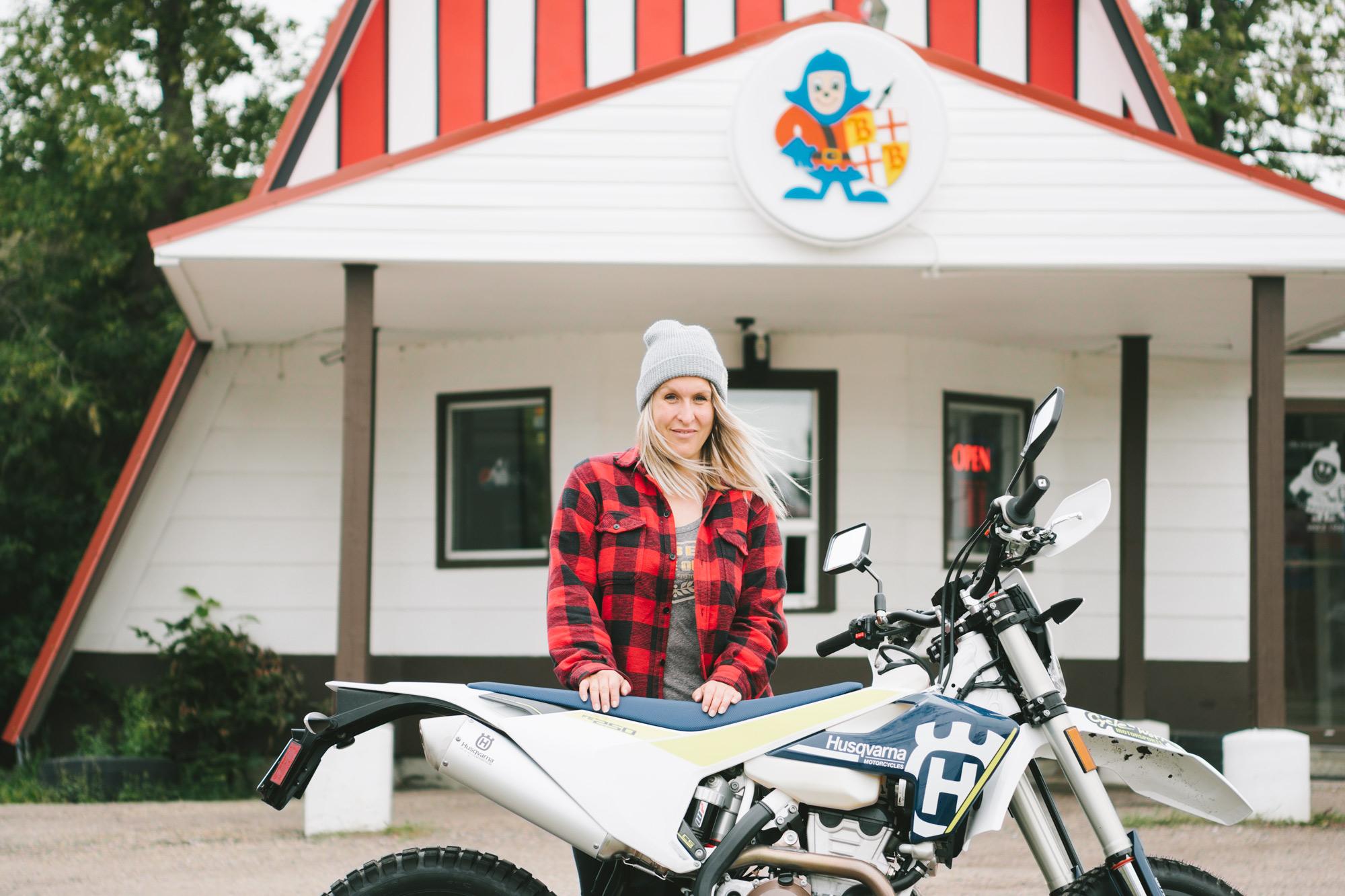 Ashleigh Kaliszuk | #TheMotoSocialEDMONTON