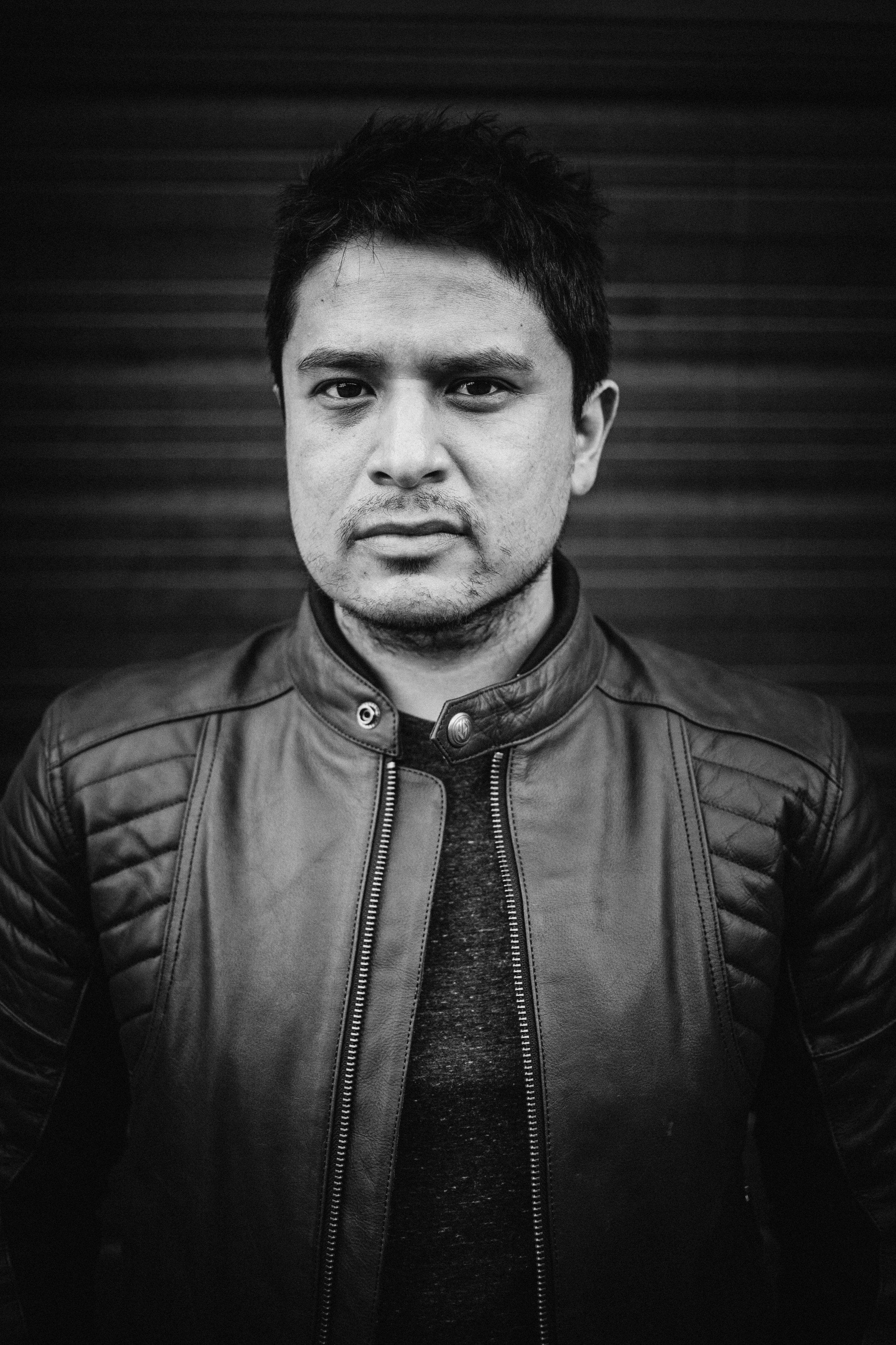 Juan Hernandez | #TheMotoSocialCHICAGO