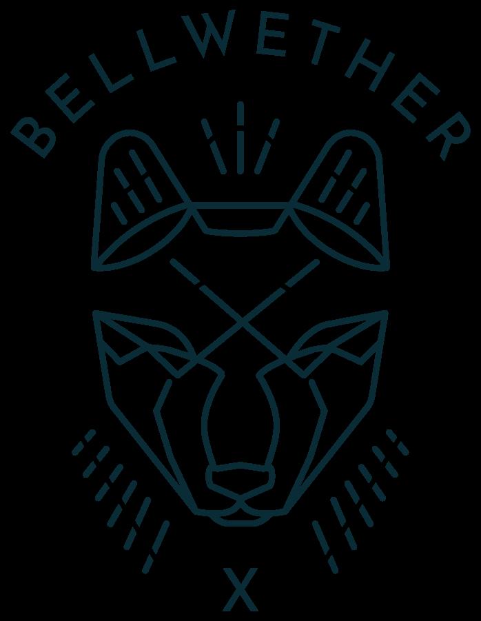 Bellwether X Logo | #TheMotoSocialHAMILTON