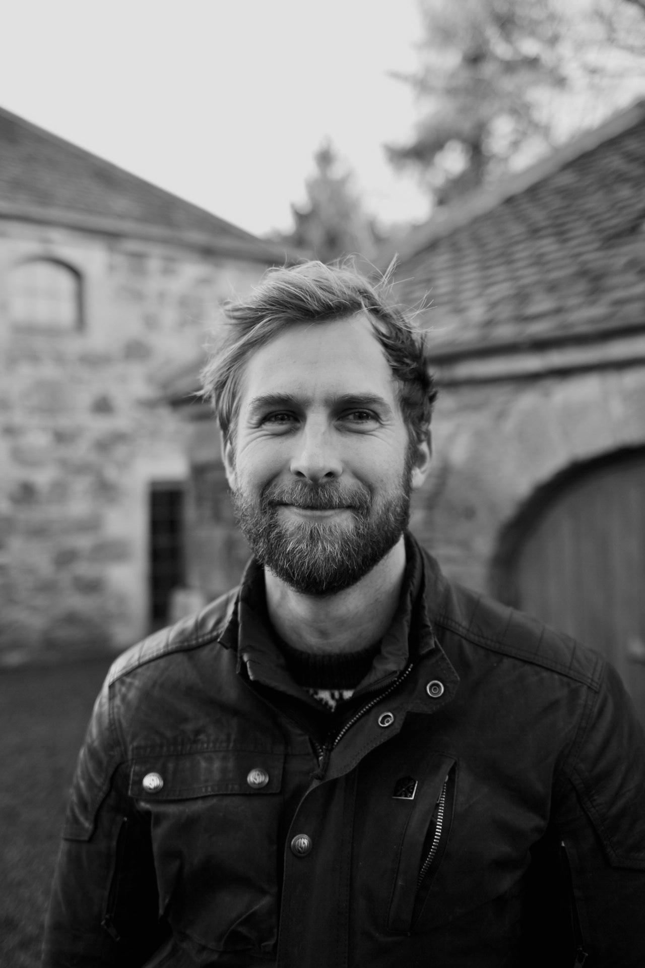 Rob Maxwell | #TheMotoSocialLONDON