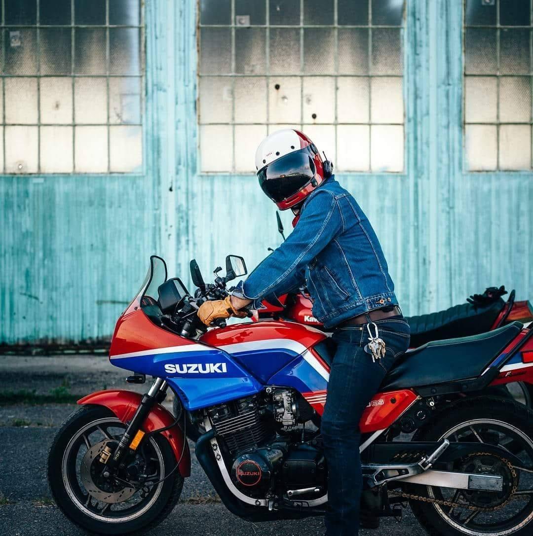 Duarte's Ride | #TheMotoSocialPEC