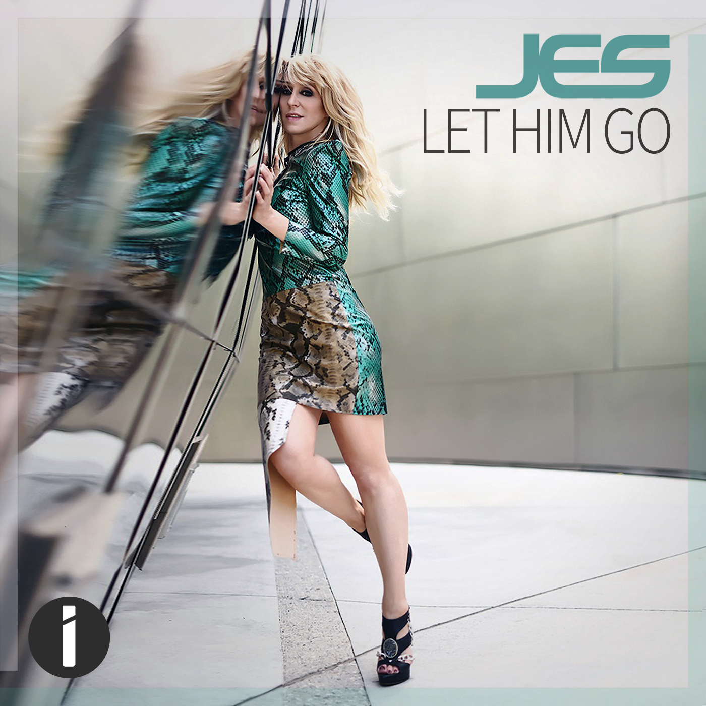 "JES ""Let Him Go"" Cover"