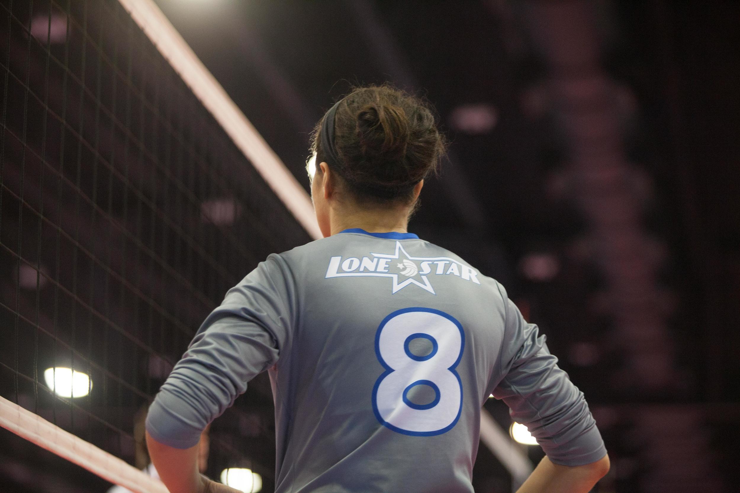 Lonestar Texas Club Volleyball