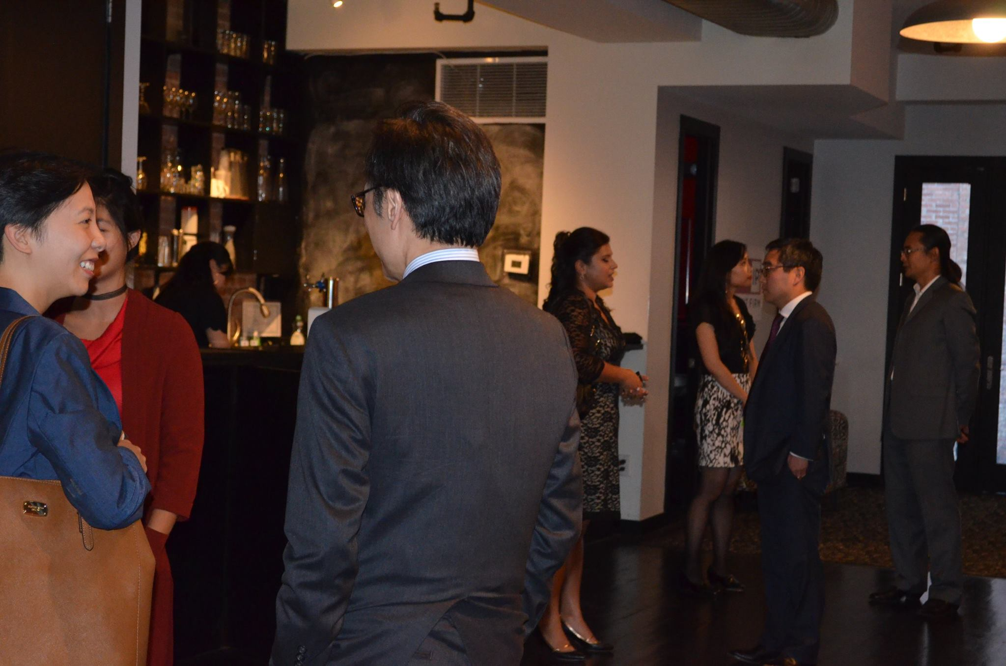 AABANY and Hard IP Present the Asian American Judges' Reception -