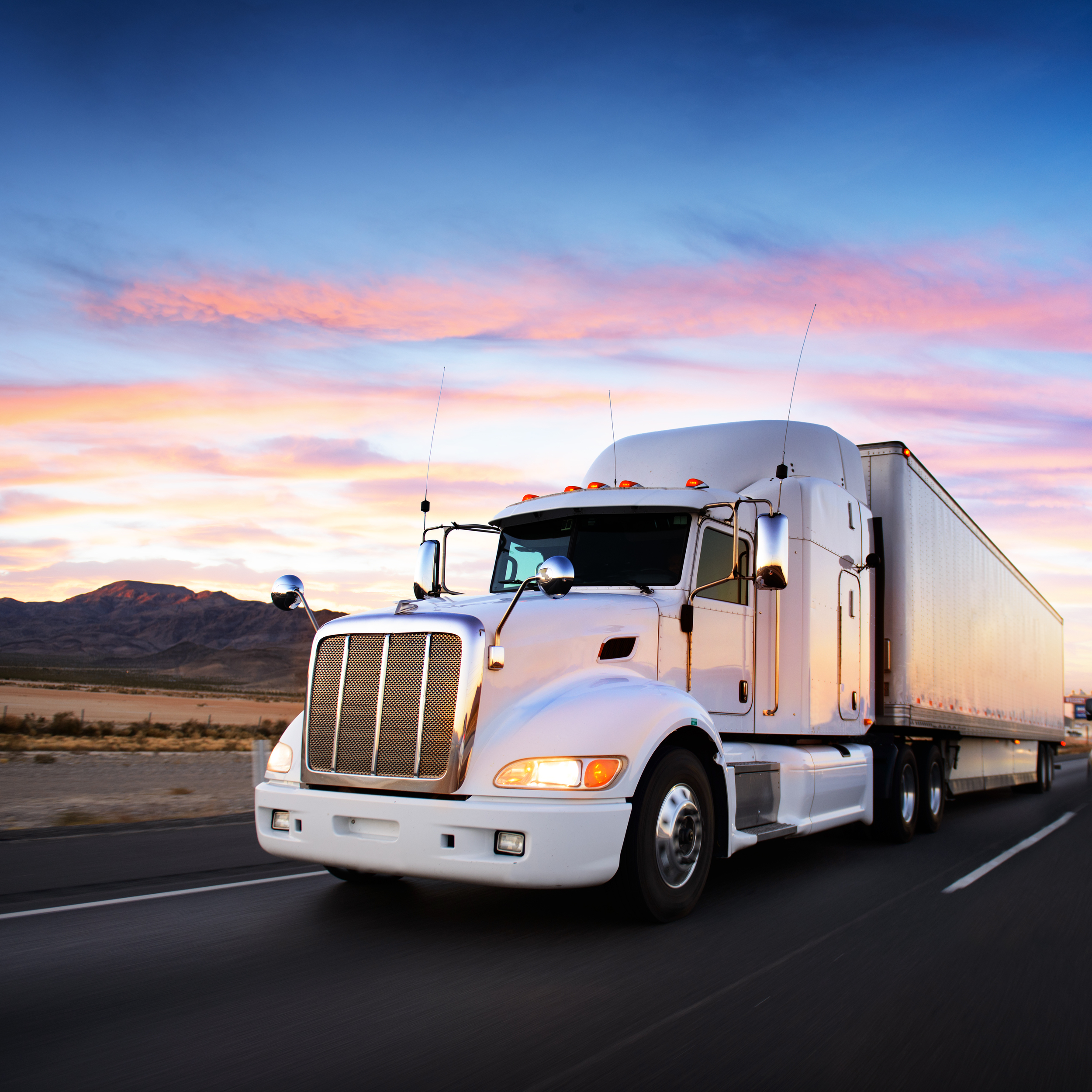 THE BEAVER FREIGHT ADVANTAGE