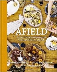 AfieldCookBook