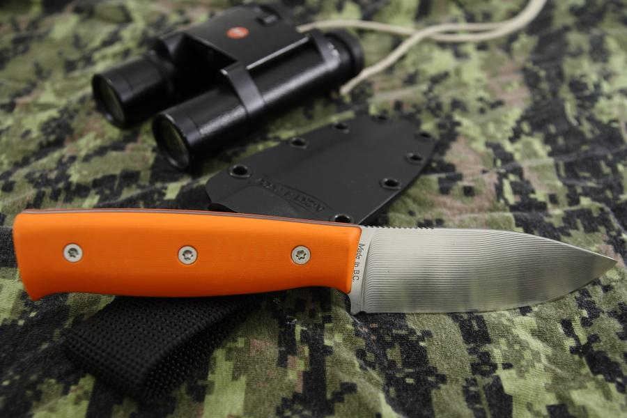 North Arm Knives Lynx