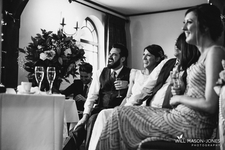 king arthur hotel swansea natural wedding photography