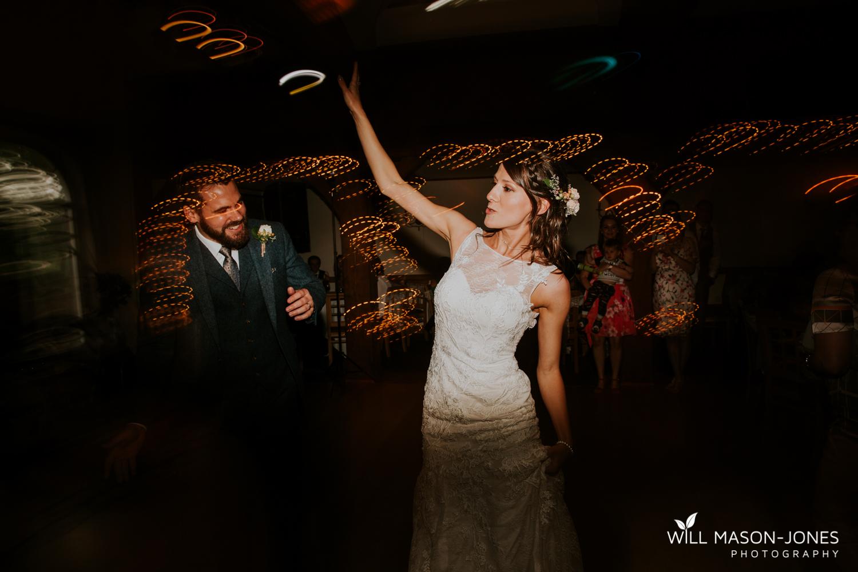 king arthur hotel swansea first dance dancefloor photos