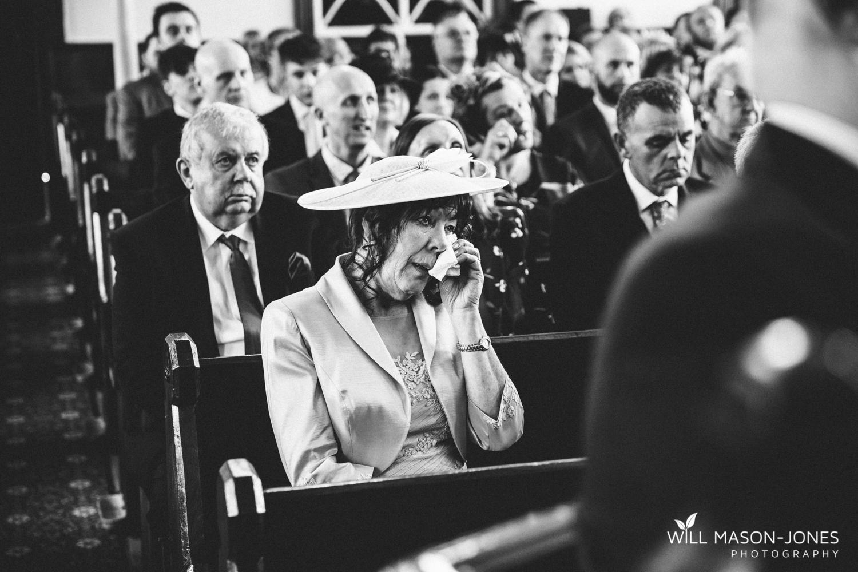 swansea-wedding-photographer-church-ceremony-emotional-crying
