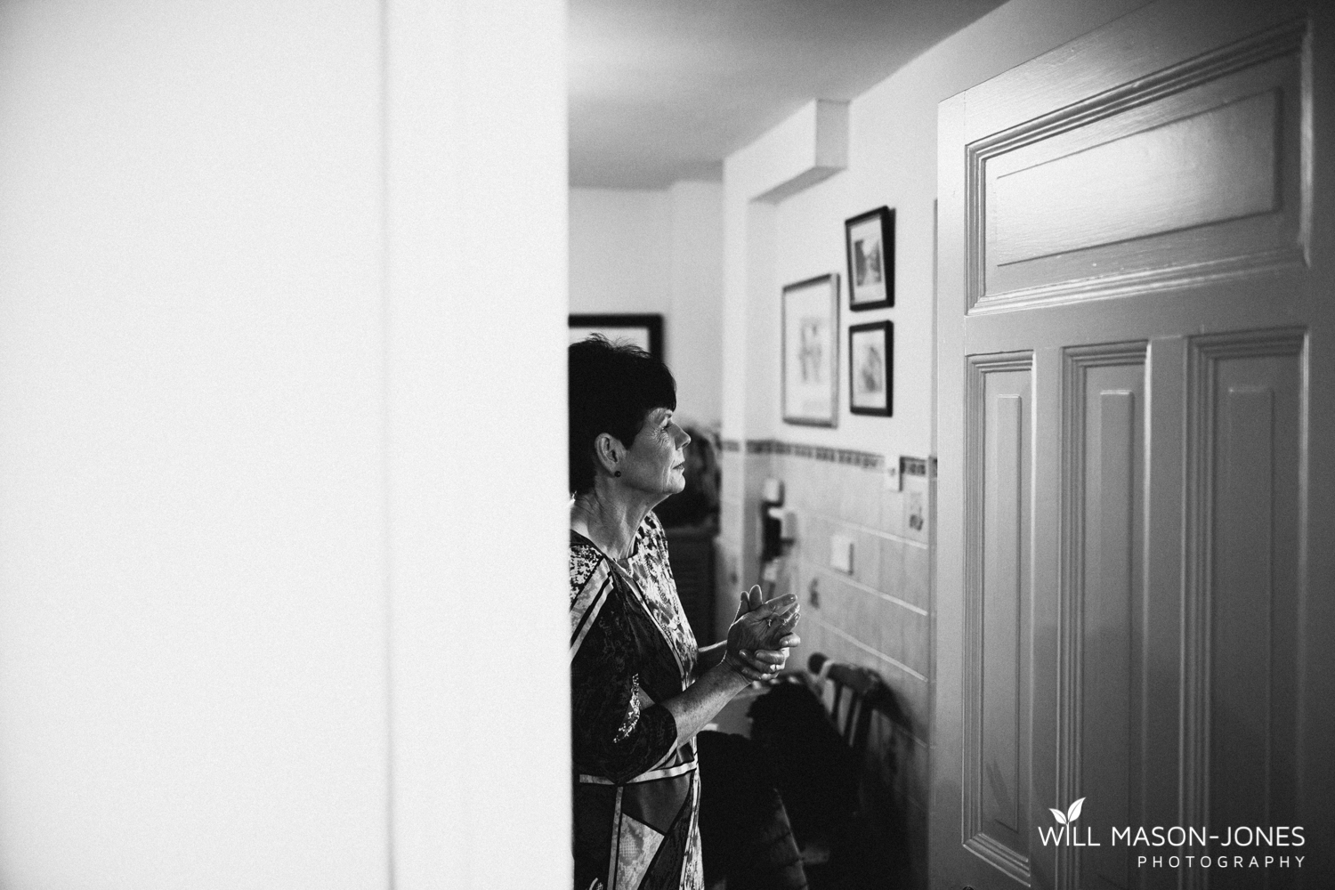 bridal preparations photography for oxwich bay hotel swansea