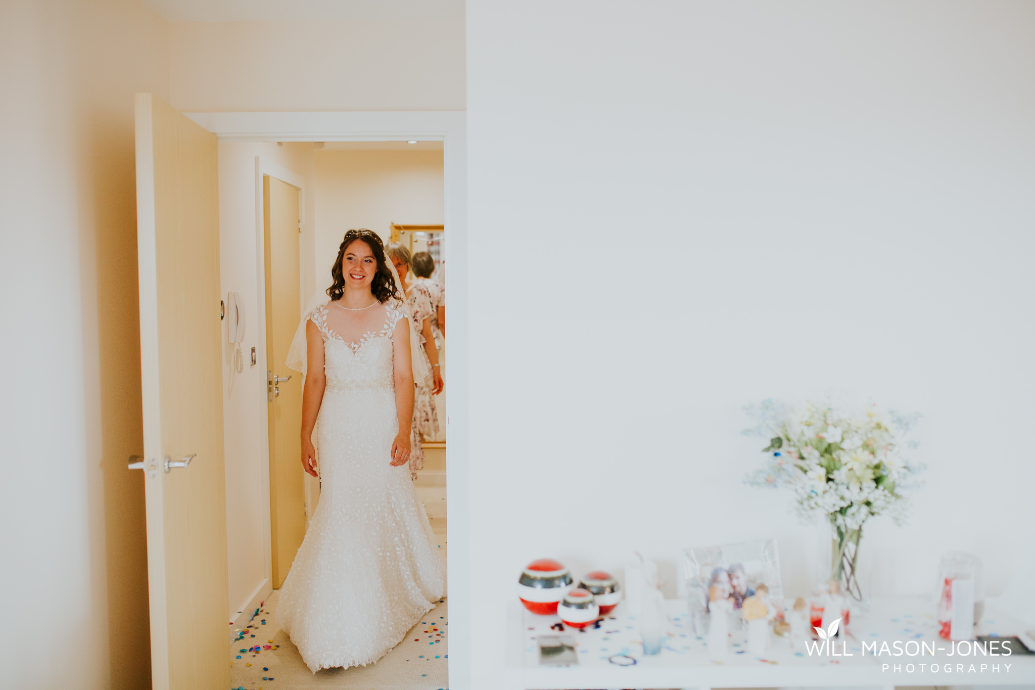 diglis house hotel worcester bridal preparations photography