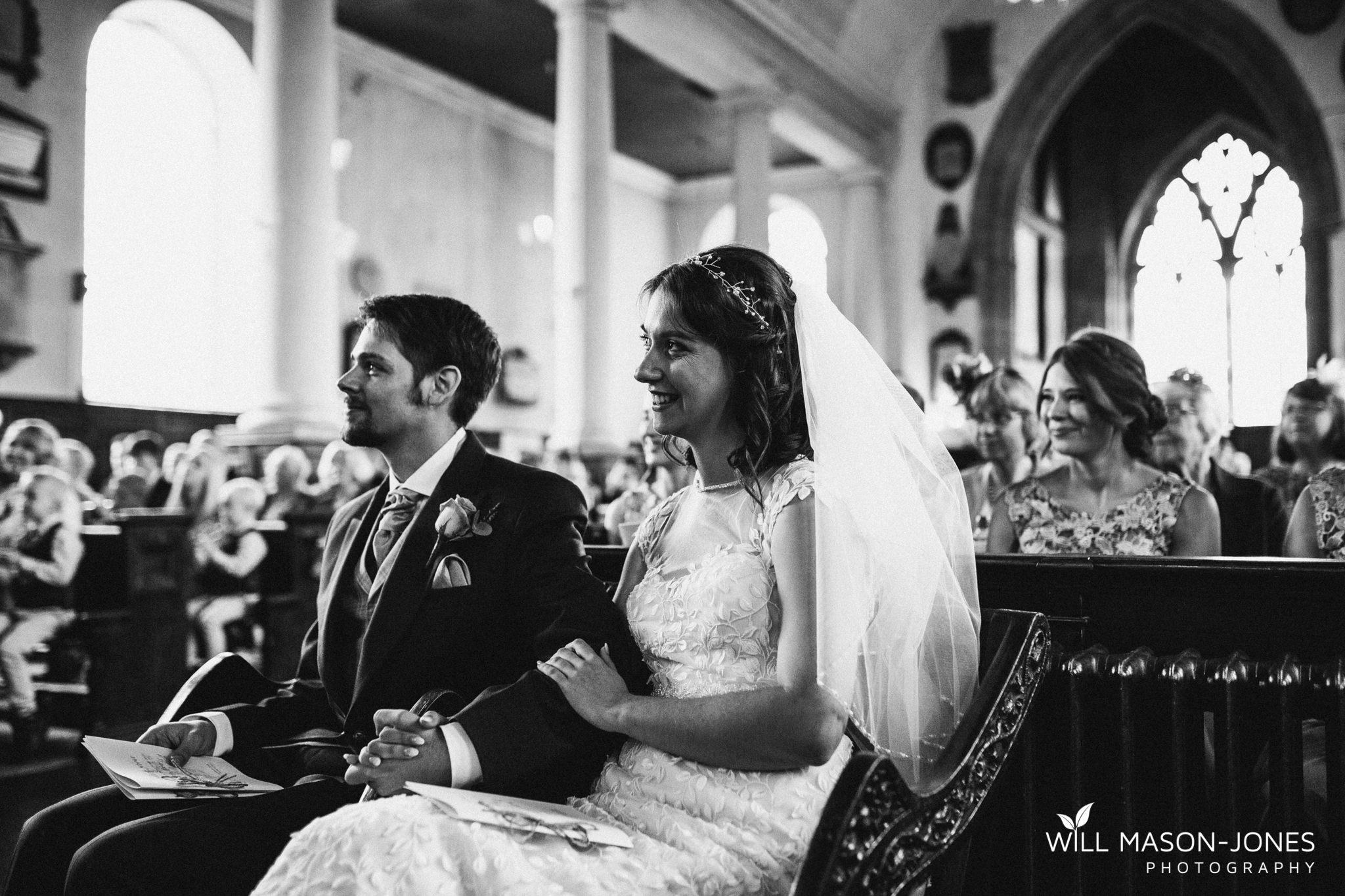 worcester all saints church documentary wedding photography
