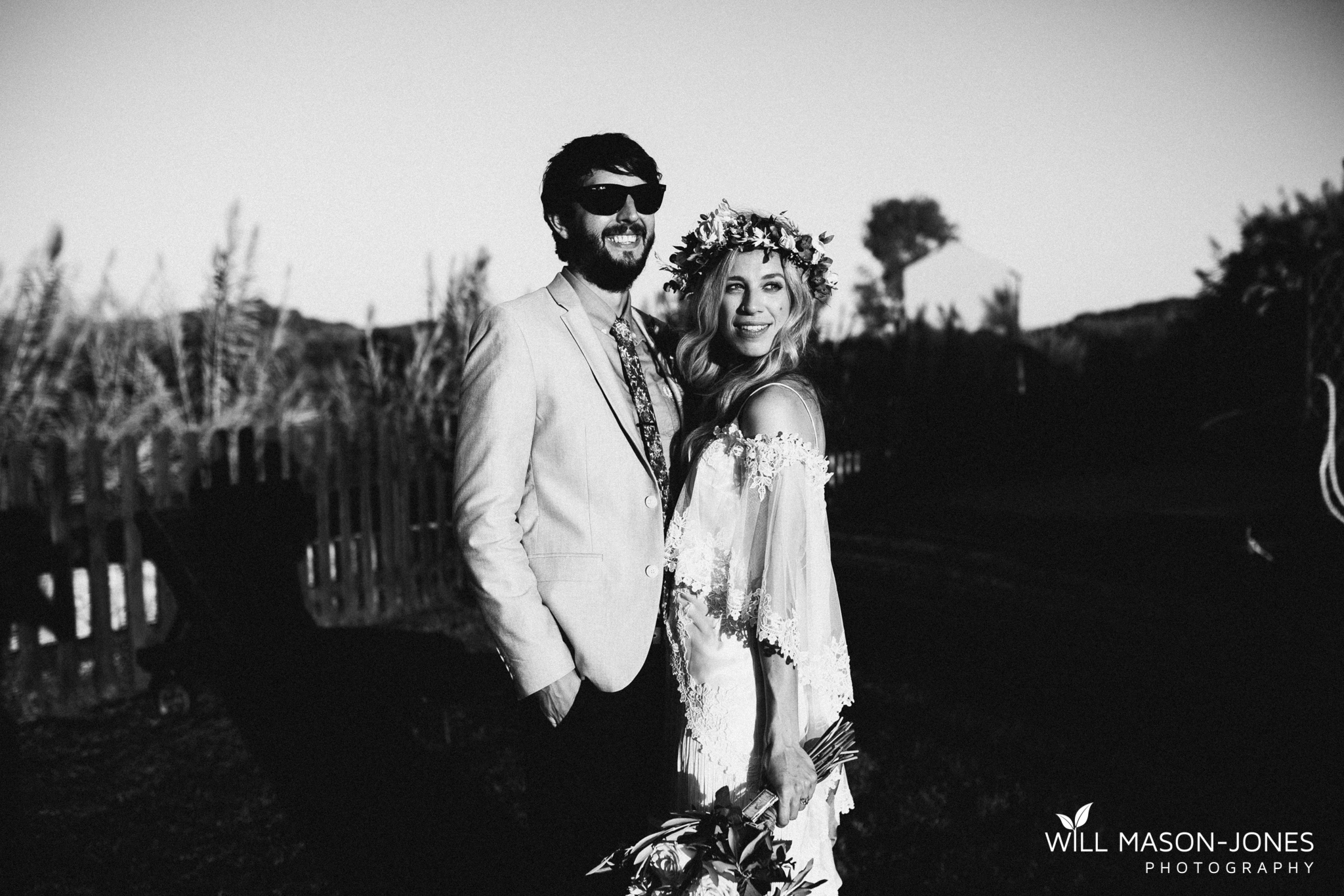 natural luxury relaxed beach couple portrait photography corfu greece destination wedding