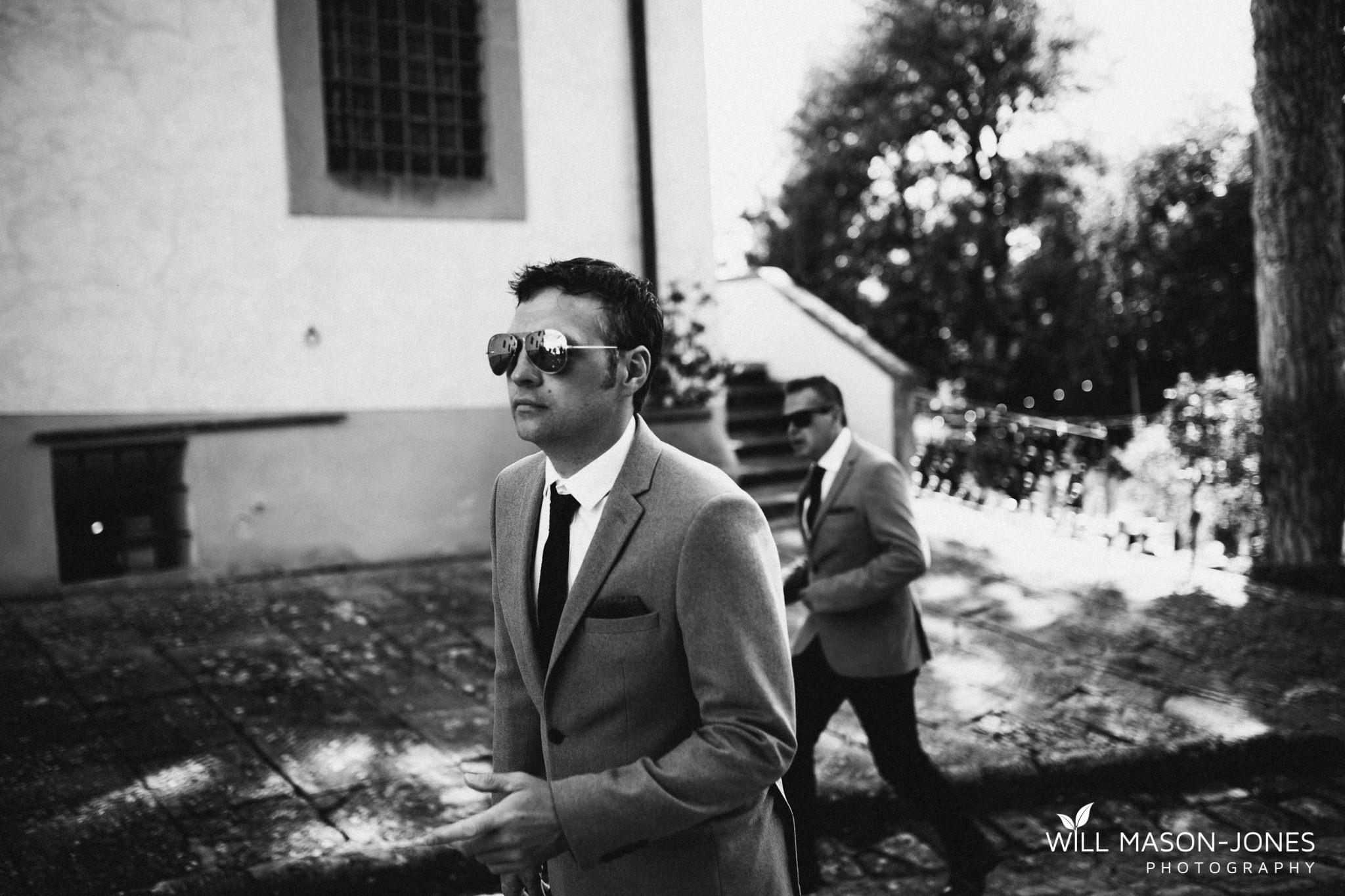 natural relaxed Borgo Il Castagno tuscany Italy villa destination wedding