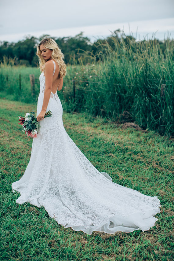 Made with Love Bridal Danni Wedding Dress