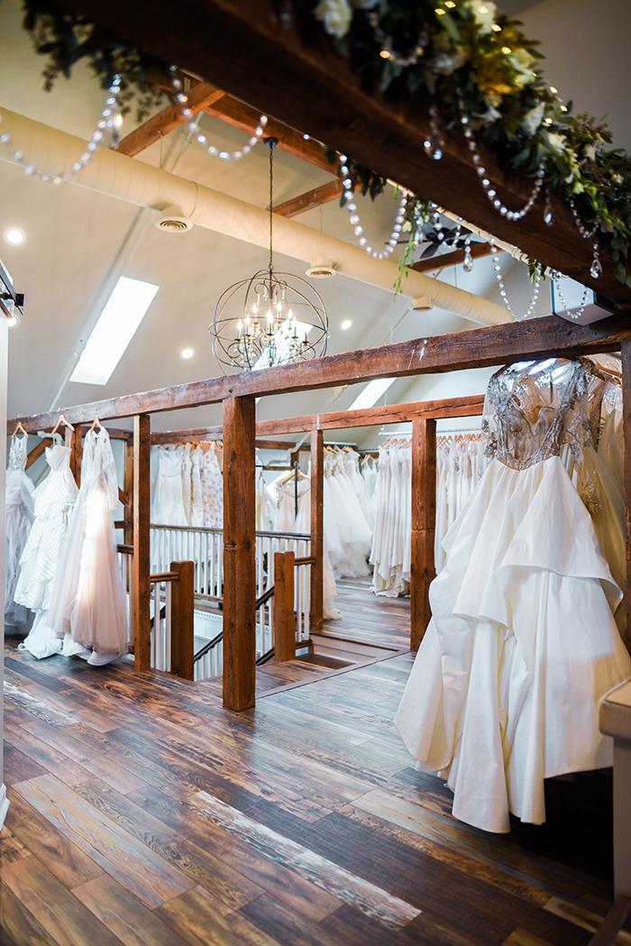 Jennifer's Bridal Salon in Delaware