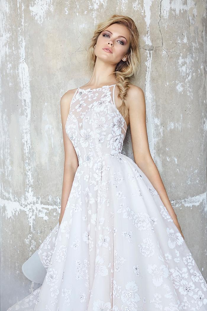Hayley Paige Reagan Wedding Dress