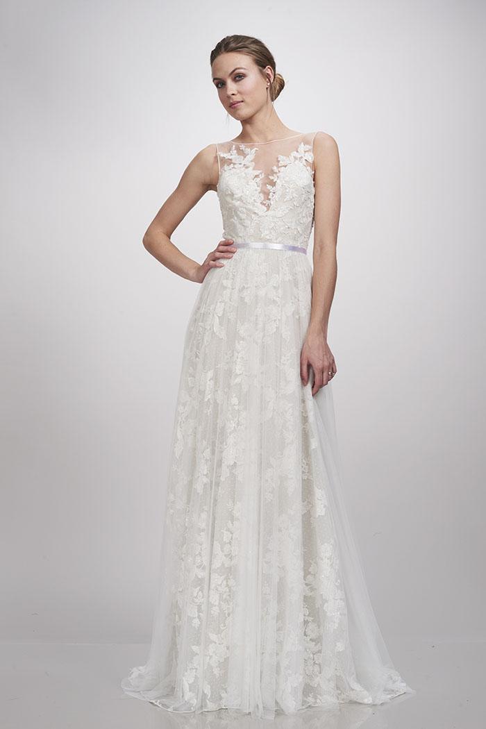 Theia Bridal - Ingrid