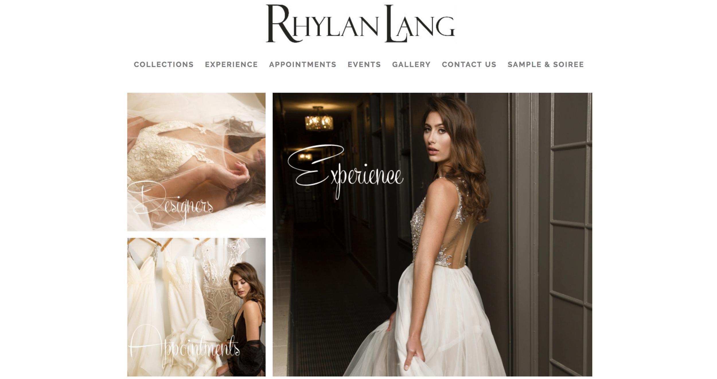 Rhylan Lang
