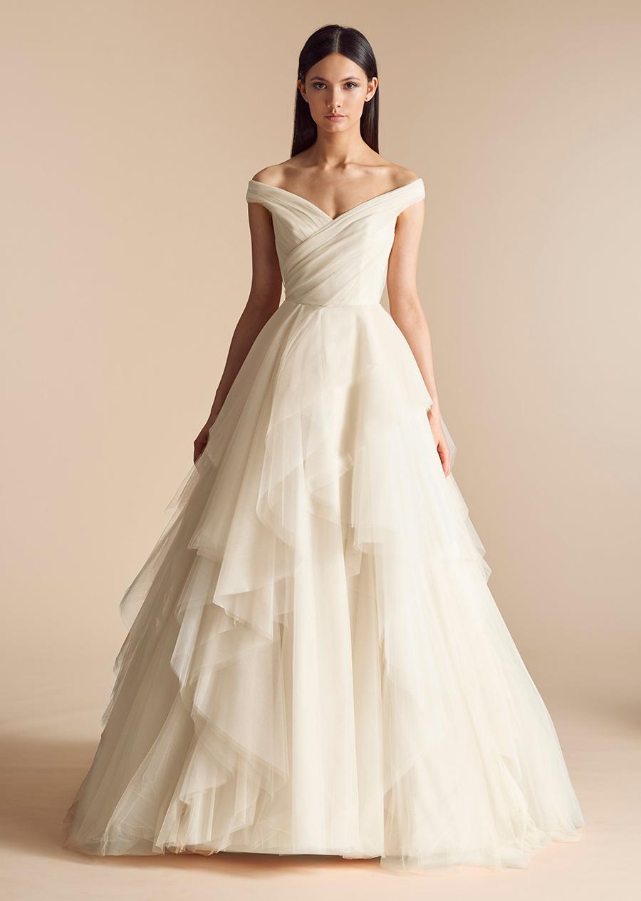 Allison Webb Augusta Wedding Dress