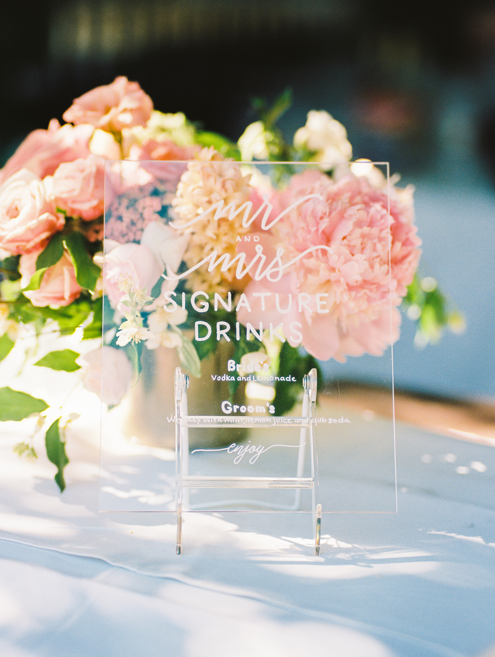 Pastel Perfect Wedding Day
