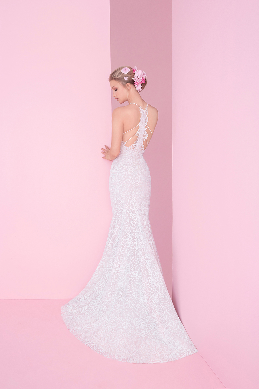 Blush by Hayley Paige Divine Wedding Dress