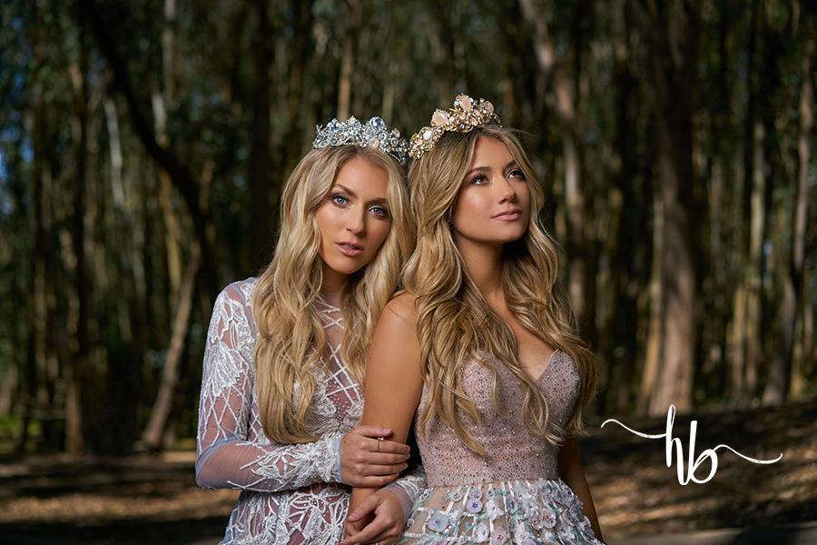 Haute Bride SHOP Coming Soon