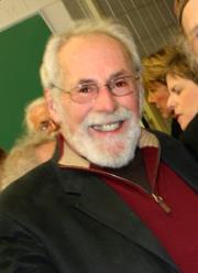 Bert Garskof