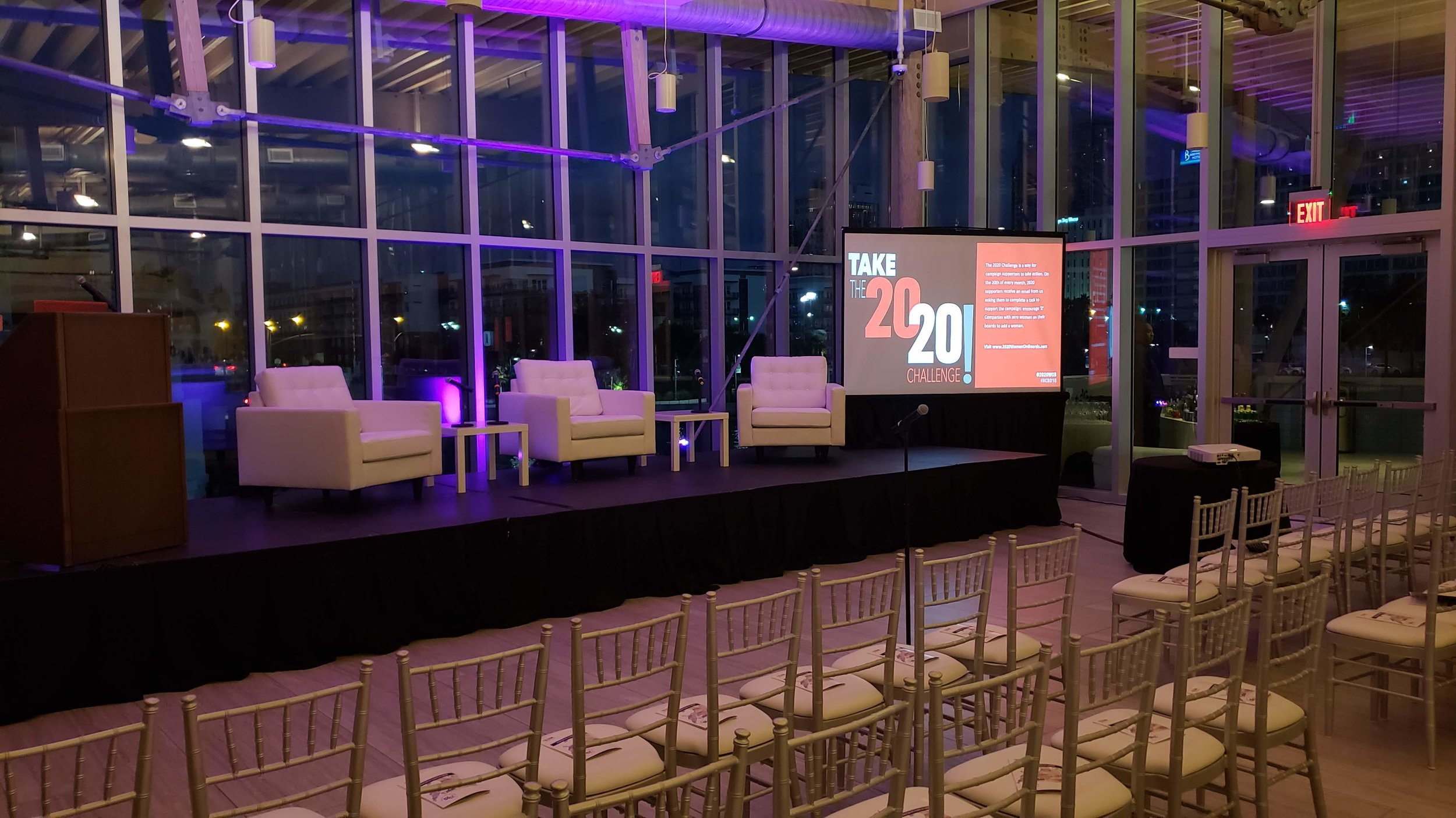 40329b66c11df1 Tampa Bay Audio Visual | Event Photos | Meetings | Events ...