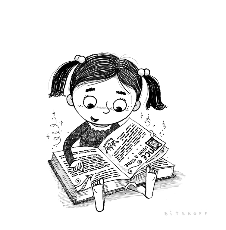 Girlandbook